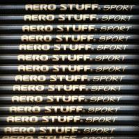 Dossier : la structure Aero Stuff